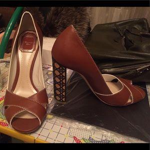Dior pumps! $900 retail price! Brand new