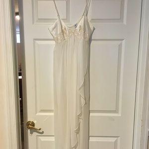Never Worn Jonquil Full length Nightgown