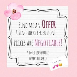 Other - Let's make a deal 😊🎀🎉