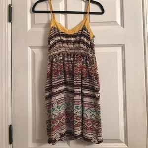 Xhilaration Dresses - Summer dress with pockets