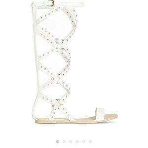 Shoedazzle Gladiator Sandals