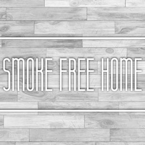 Other - 🤗 READ- SMOKE FREE HOME 🤗
