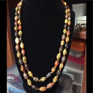 Jewelry - Beautiful multi-color necklace