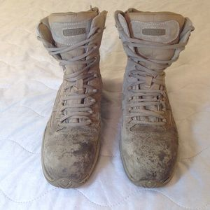 Other - Reebok Steel Toe Boots RB8894 In my Storage box 2