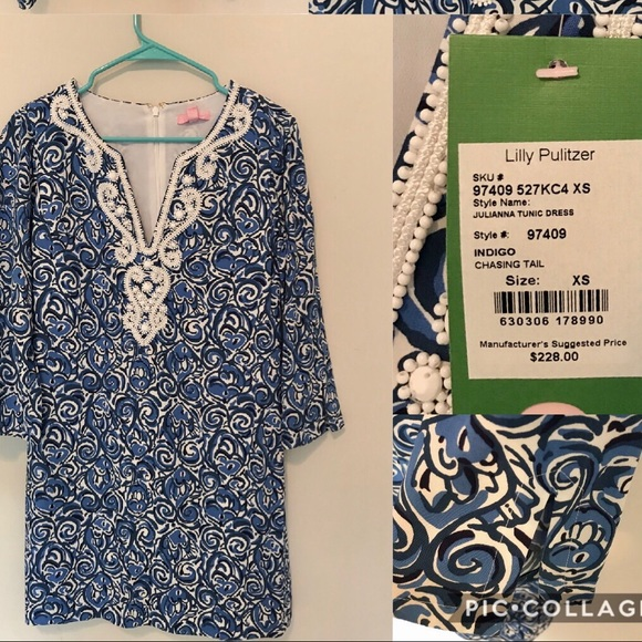c09fe0b08de03f Lilly Pulitzer Dresses | Lily Pulitzer New With Tags | Poshmark