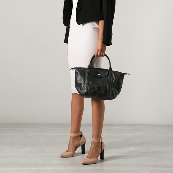 NWT Longchamp