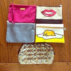 Handbags - Make up bags