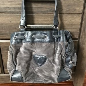 Bags - PRICD DROP!!! Juicy couture bag