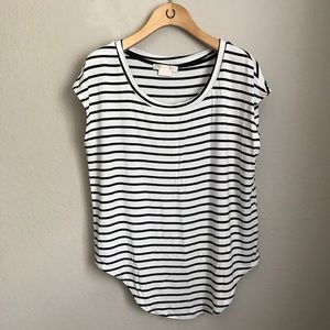 Tops - Marlow Striped Top