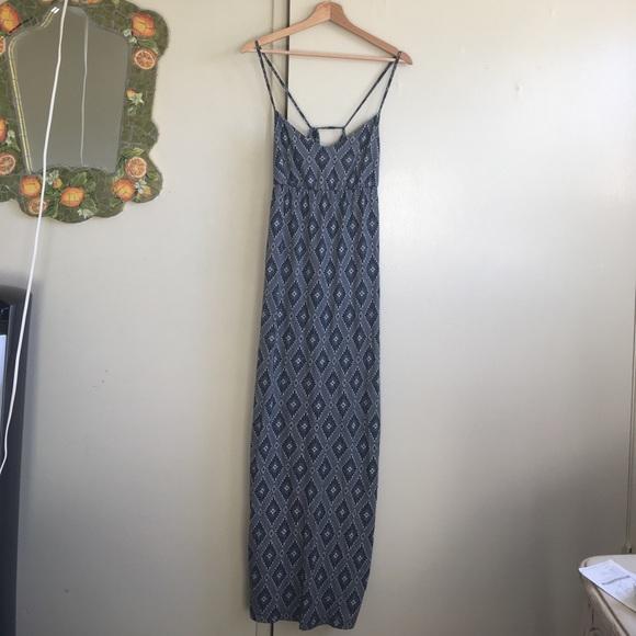 O'Neill Dresses - ❗️SALE ❗️Southwestern Mami Maxi Dress 🌵🌵
