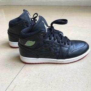 Air Jordan Shoes - Nike Air Jordan 1 Retro  97 Playoffs db75c9d8691c