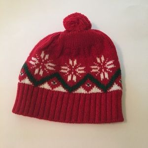 Other - Winter/Christmas Hat Baby