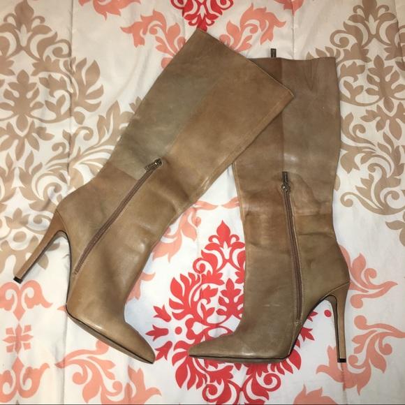 77a0620841f Jessica Simpson Capitani Boots