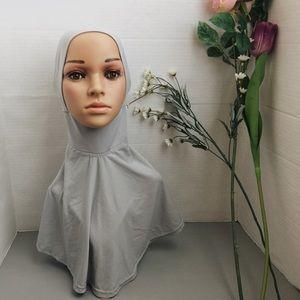 Spandex Inner Hijab