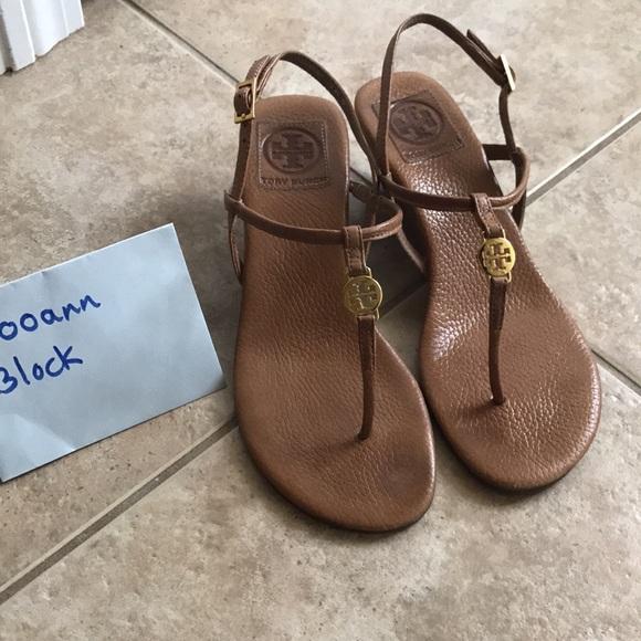415aced71 Tory Burch Emmy Demi wedge sandal. M 598388336802780cd90068b9