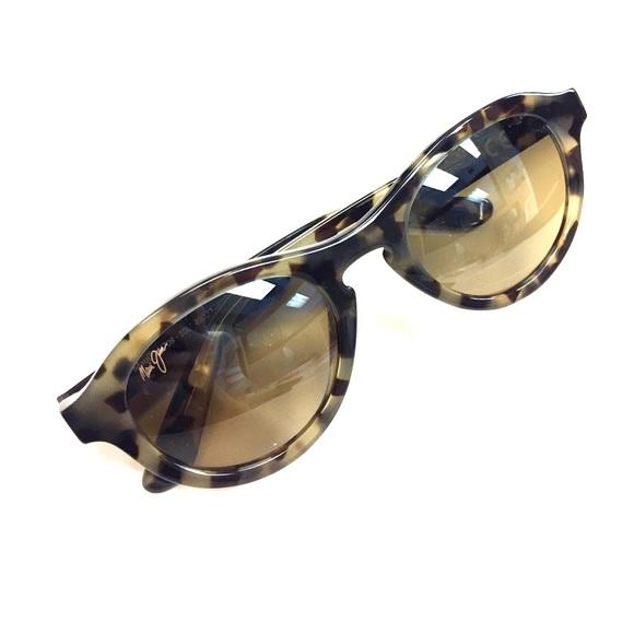 "Maui Jim Accessories - Maui Jim ""Leia"" Sunglasses - Brand New🆕"