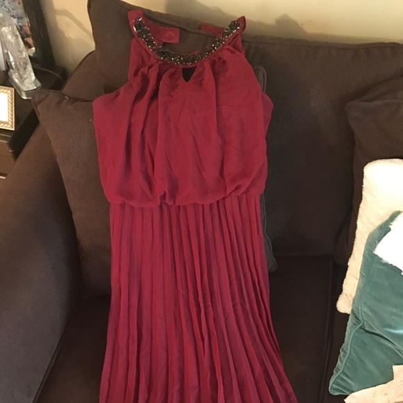 Bisou Bisou Dresses & Skirts - Gown