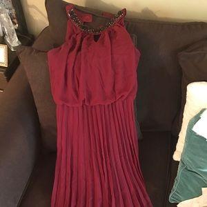 Bisou Bisou Dresses - Gown