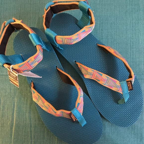 664c50345d53 TEVA Artist Series Mosaic Sandals