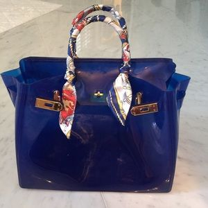 Handbags - Hermes Birkin Style Waterproof Beach Bag