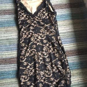 Dresses & Skirts - Liberty love laced dress size Small