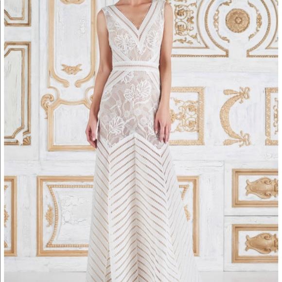 Simple But Classy Wedding Dress