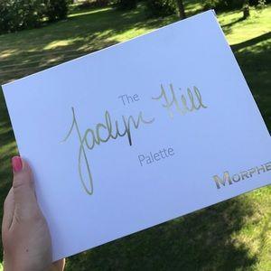 Jaclyn Hill x Morphe