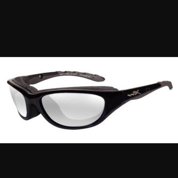 5d96cea8dcf Wiley X Airrage glasses goggles