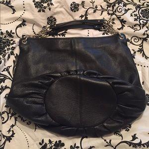 Bodhi Bags - NWT Bodhi Large Leather Hobo Bag