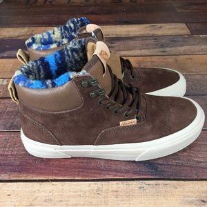 d25b04749b Vans Shoes - SALE NIB Vans Era Hiker MTE Carafe Pig Suede