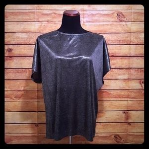 Tops - Shimmery Blouse