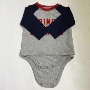 Baby Gap Bodysuits