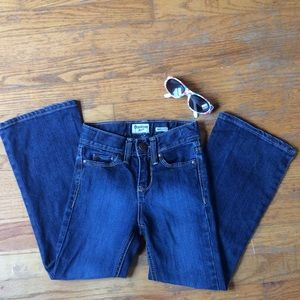 OshKosh Boot Cut Jeans