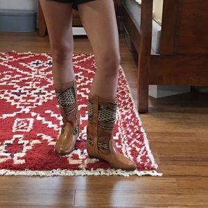 Shoes - Vintage boots. Size 6.5