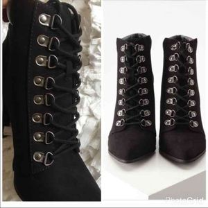 Forever 21 Shoes - Forever 21 booties