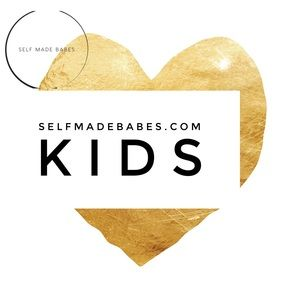 Other - Shop the kids section only on selfmadebabes posh!