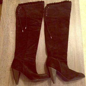 Women\'s Bcbg Over Knee Boots on Poshmark