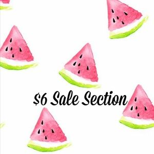 Other - SALE SECTION!
