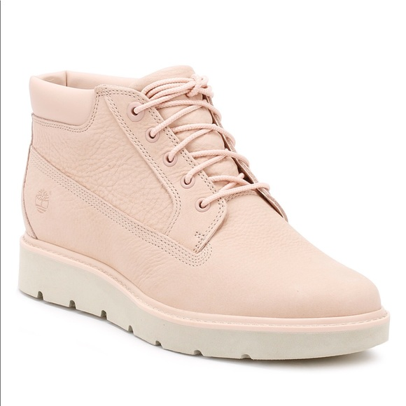 Timberland Womens Kenniston Nellie Ankle boot pink 3266506344