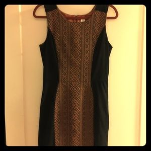 Bar III shift dress