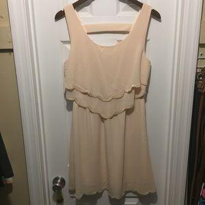 Blush Impeccable Pig dress