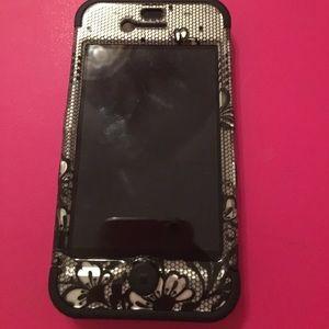 Accessories - iPhone 4 Case
