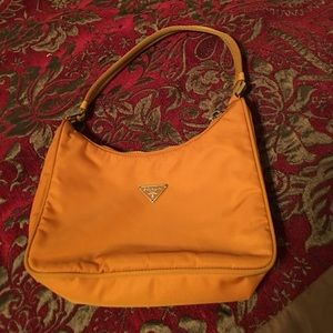 Old  small used Authentic Prada  Make an offer