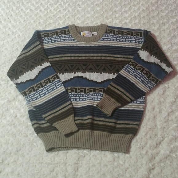 Southern Classics Other - Chunky Southern Classics Grandpa Sweater