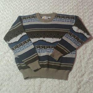 Southern Classics Sweaters - Chunky Southern Classics Grandpa Sweater