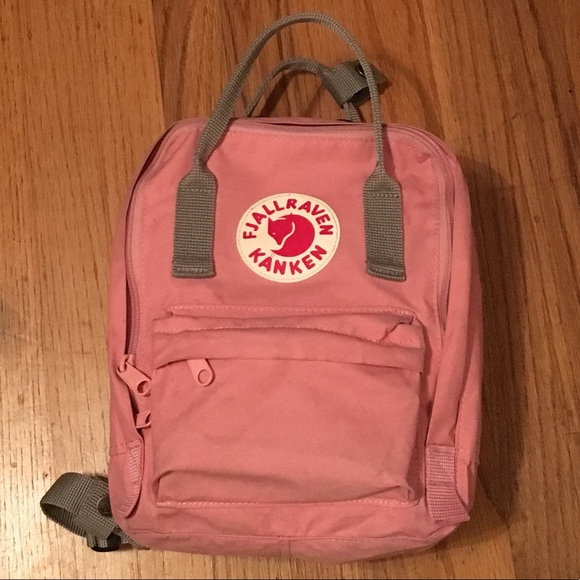 13ba825e2 Fjallraven Handbags - ✨SALE ✨ Fjallraven Kanken Mini Backpack