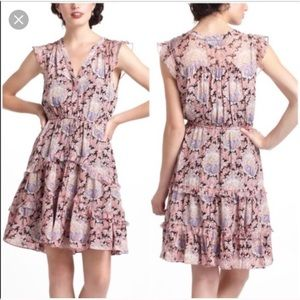 ANTHROPOLOGIE Dress from Lil