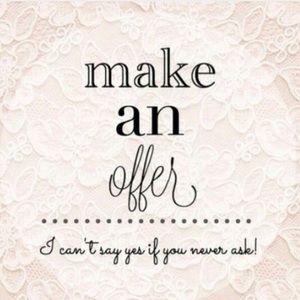 Dresses & Skirts - Make an Offer!