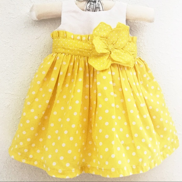 Carter's Other - Carter's Baby Dress (New born)