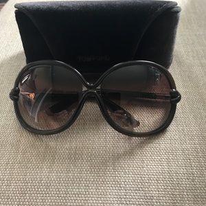 Tom Ford Sonja sunglasses